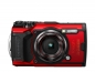 Mobile Preview: Olympus Tough TG-6 rot + schwimmende Handschlaufe GRATIS