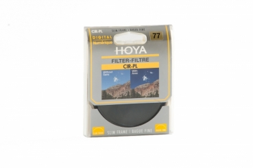 Hoya Cirkular Polfilter Slim 72mm
