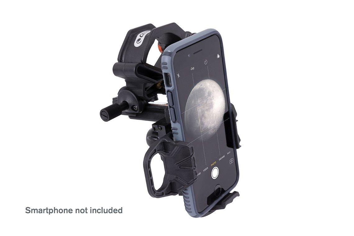 Foto edelmann celestron nexyz 3 achsen universal smartphone