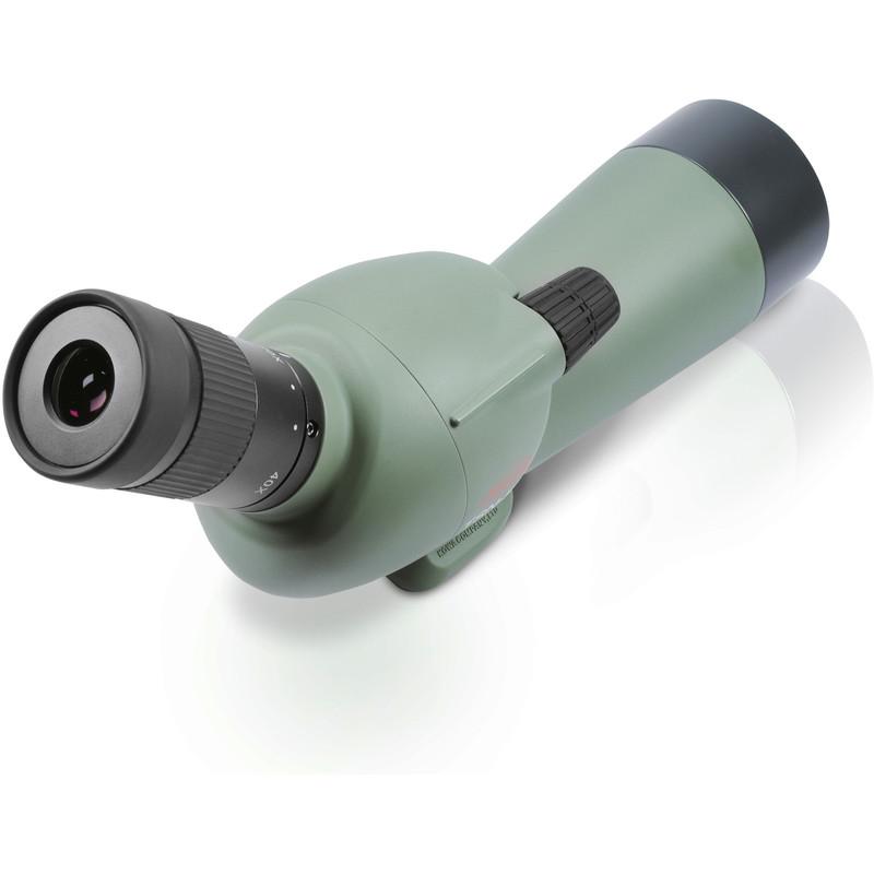 Kowa Spektiv TSN-501 Zoomokular Schrägeinblick sehr gute Optik und Mechanik