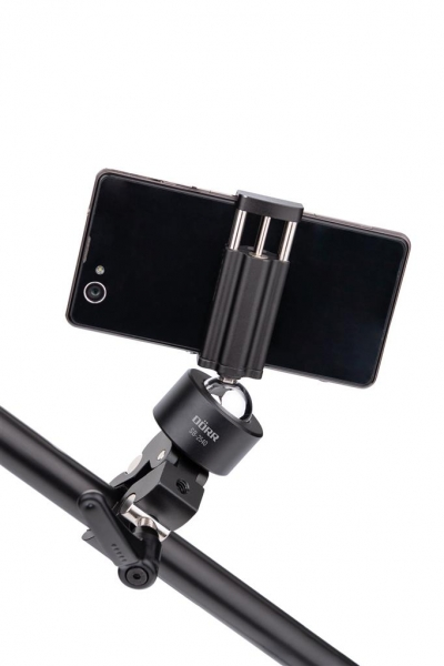 Dörr Smart Holder Kit 3-teiliger Halter für Smartphones