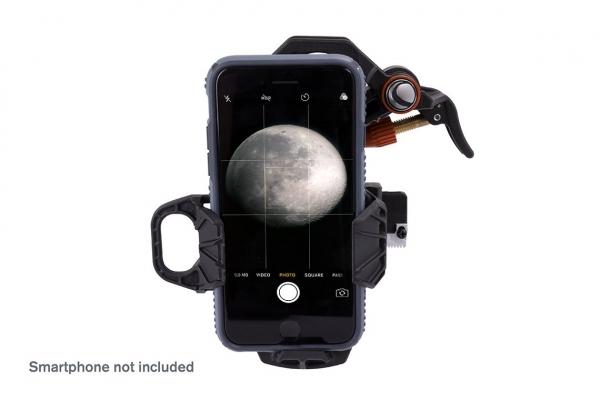 Adapter teleskop tecnica